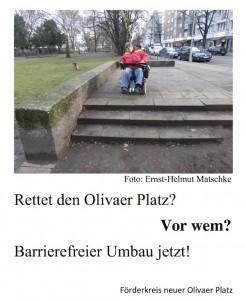 Rettet den Olivaer Platz Rolli